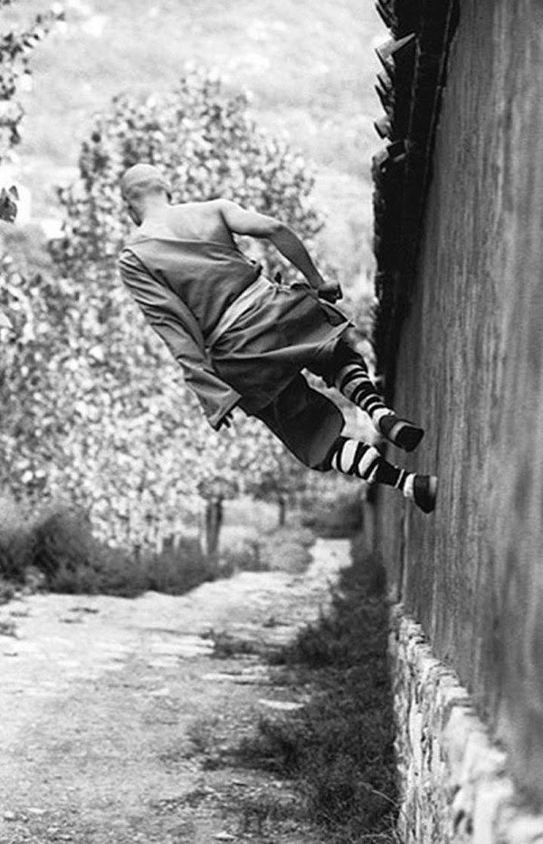 Shaolin Monks Training (18 pictures) (8)